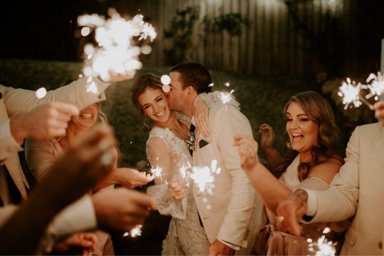 foreva wedding events