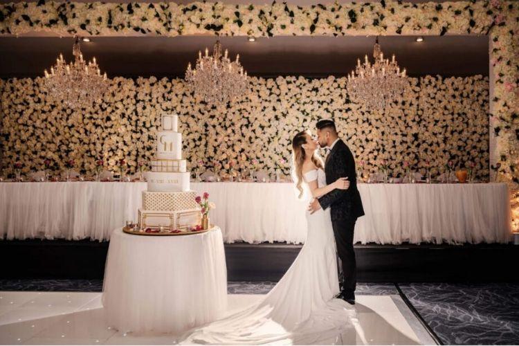 perfect story weddings