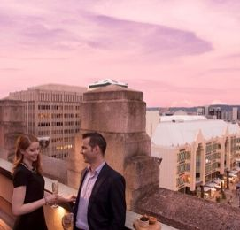 adelaide rooftop bars