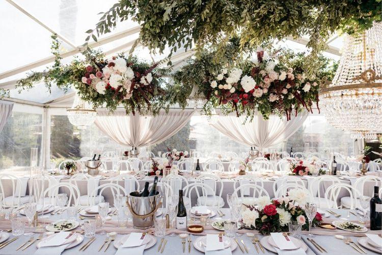 sparrow weddings