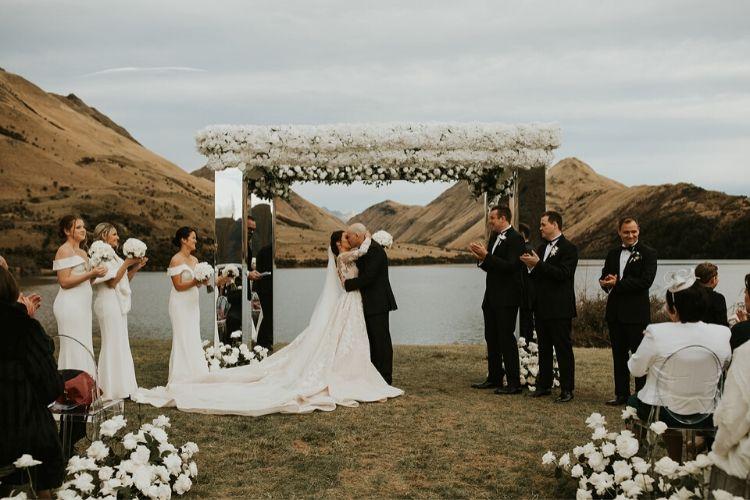 take a vow weddings
