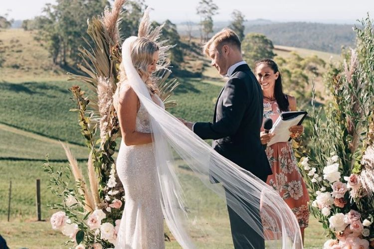 top wedding organisers in hobart tasmania
