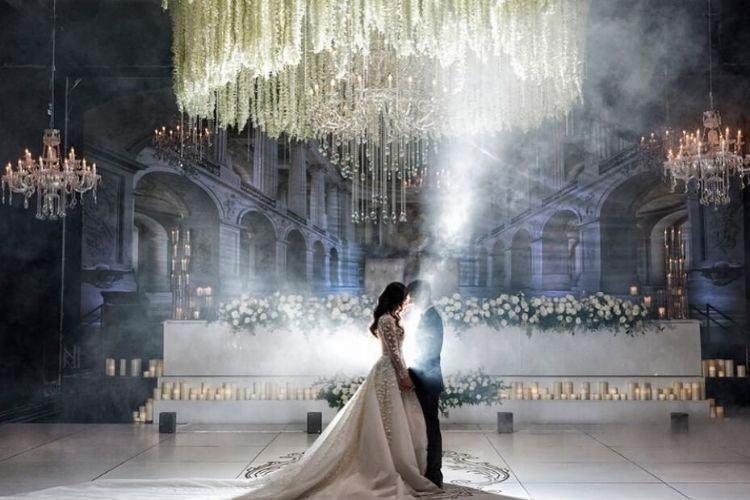 stunning wedding planners in perth