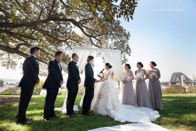 wedding companies in sydney