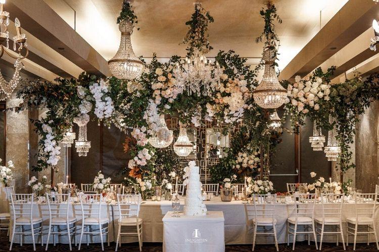 stunning wedding companies and organisers in sydney