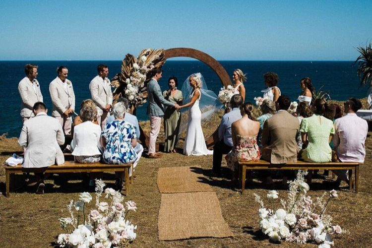weddings planners in byron bay