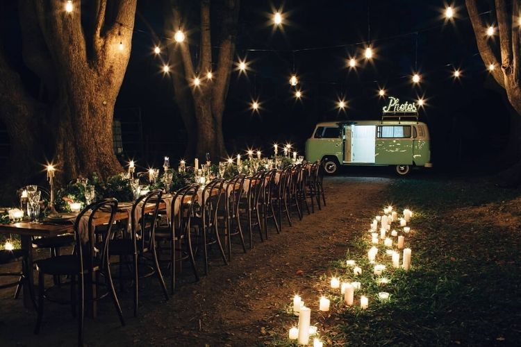 top wedding planning companies in byron bay