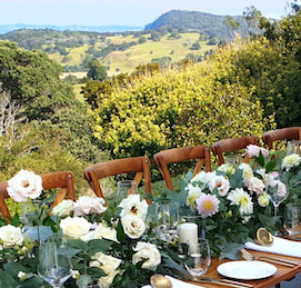 wedding planning companies auckland