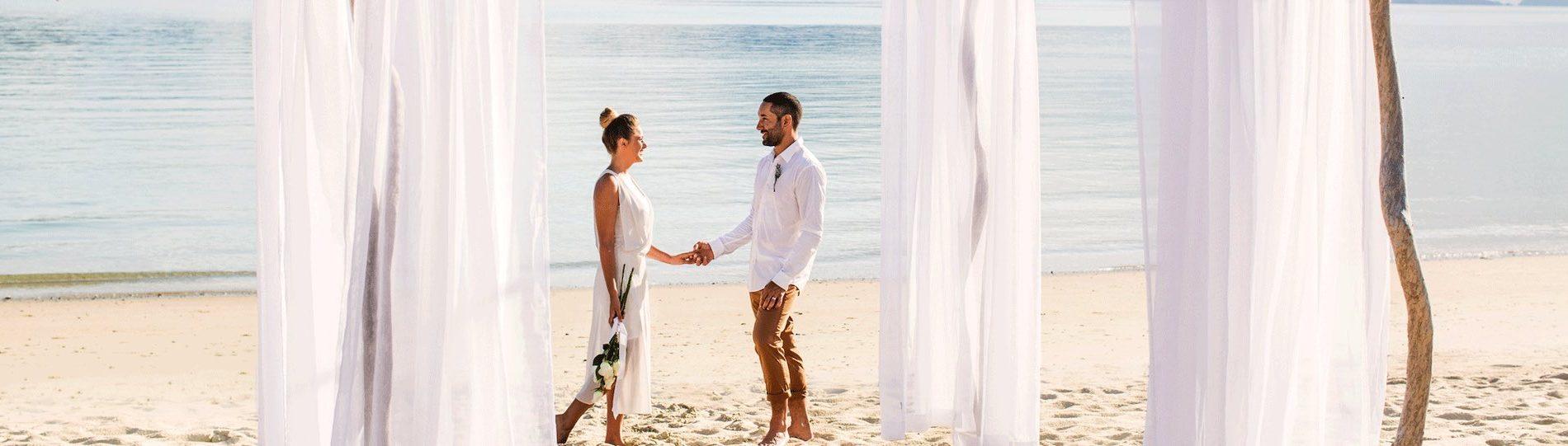 wedding planning companies cairns