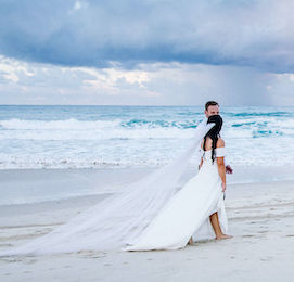 wedding planning companies gold coast