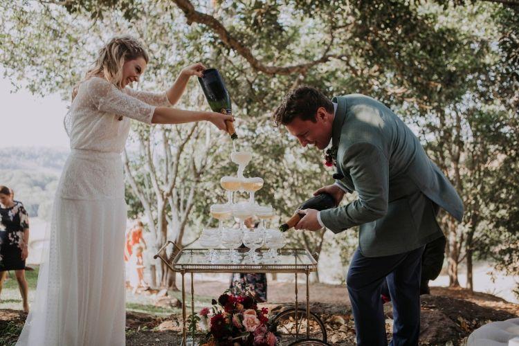 whitewhite weddings