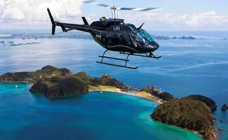 bay of islands packages