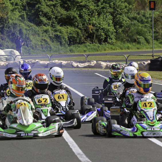 bucks go karting packages christchurch