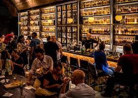 bucks whisky bar christchurch