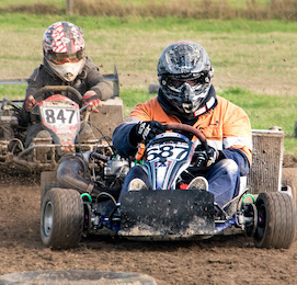 christchurch 4wd karting bucks packages
