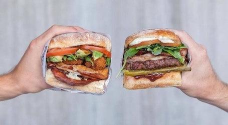 christchurch burger bar