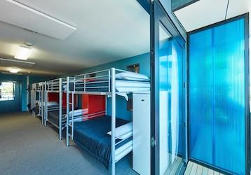 hostel accommodation christchurch