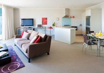 tauranga bucks accommodation 2 bedroom garden apartment