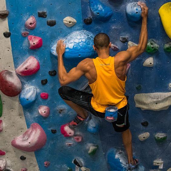 tauranga activities bucks rock climbing