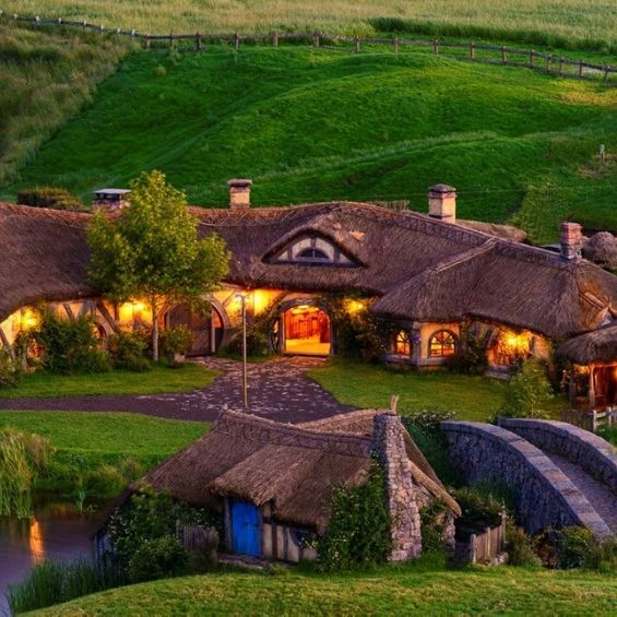 activities to do in tauranga the hobbit movie set