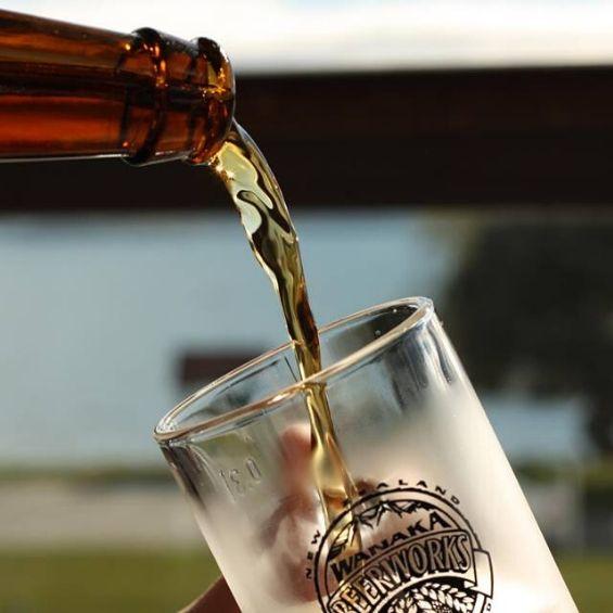 activities brewery tour wanaka