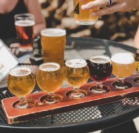stag brewery tour wanaka bucks