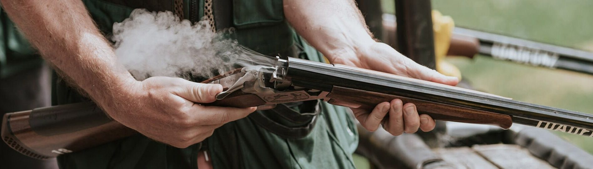 clay shooting tauranga