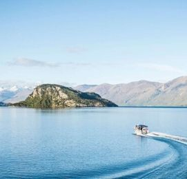 bucks fishing trip wanaka