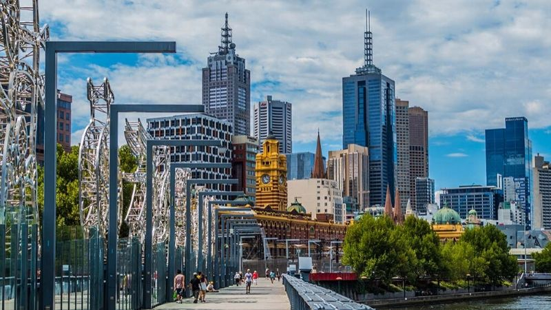 melbourne day time activities ideas for buck parties