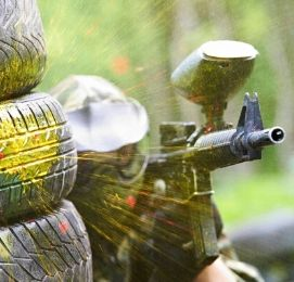 paintball dunedin bucks