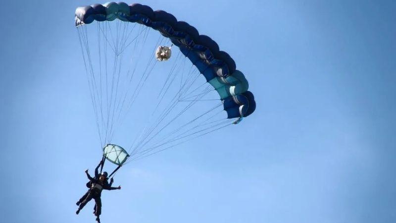 skydiving melbourne bucks activities