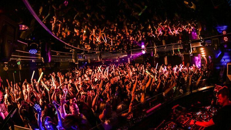 sydney bucks party bars and nightclubs