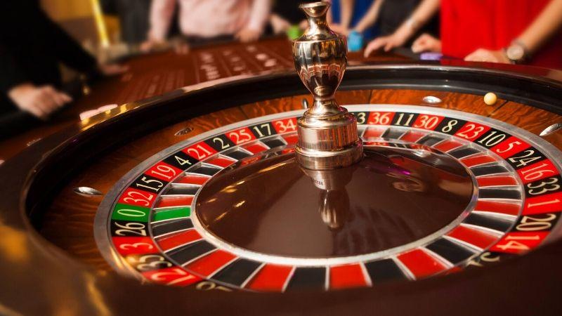 sydney bucks party at the casino