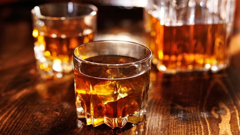 sydney bucks party idea whisky tasting