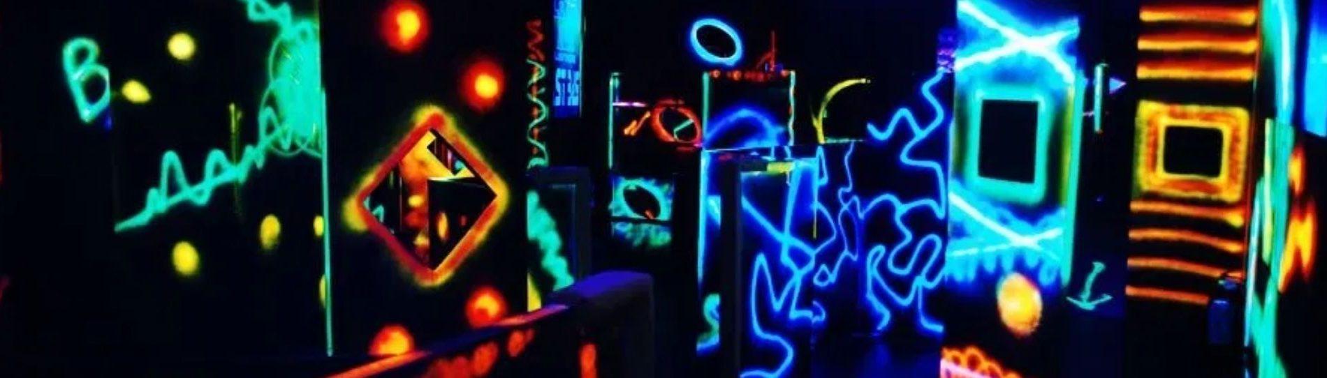 tauranga bucks laser tag