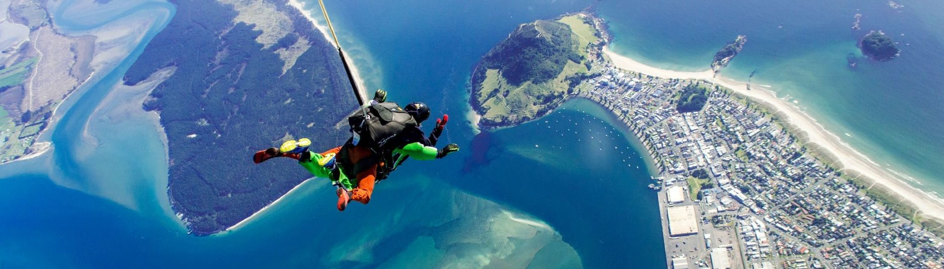 tauranga bucks skydive