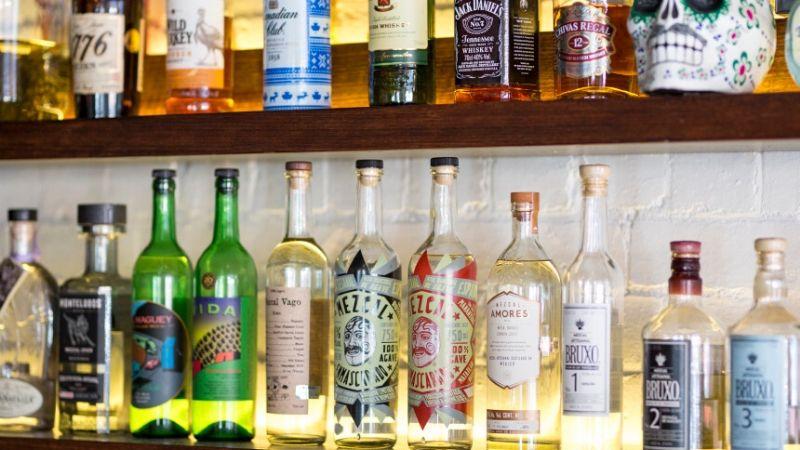 melbourne bucks activities tequila tasting