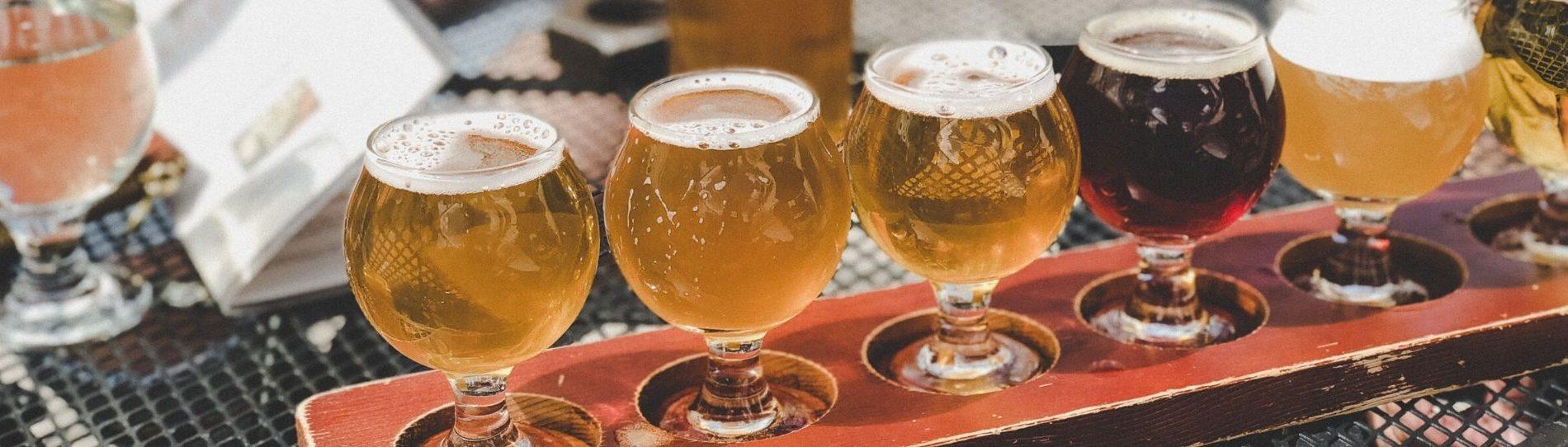 wanaka bucks brewery tour