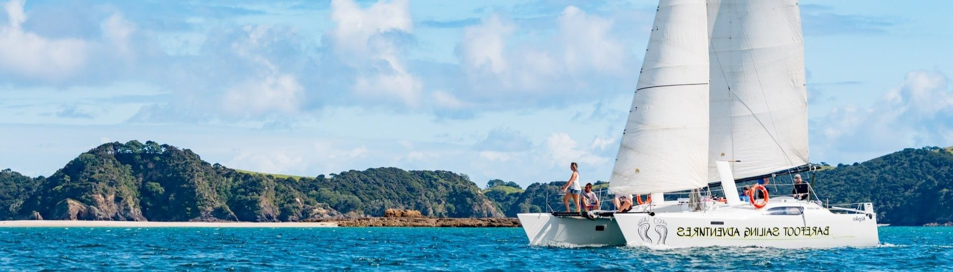 attractions in bay of islands nz