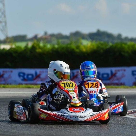 new zealand rotorua bucks go karting
