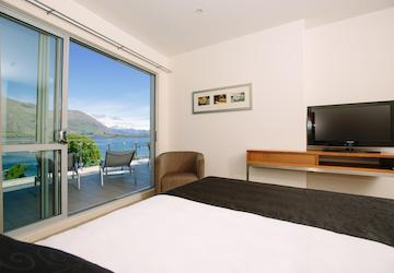 two bedroom apartments wanaka