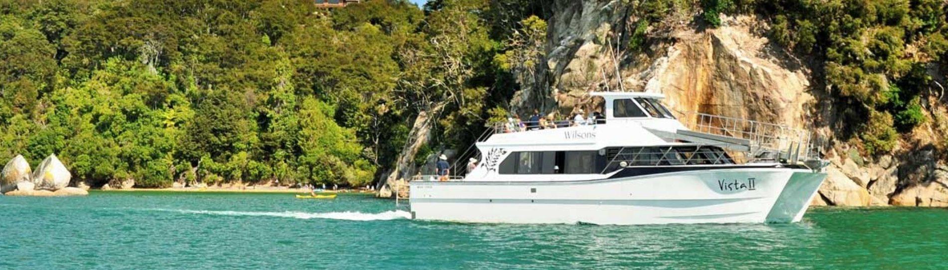 bucks party cruise rotorua new zealand