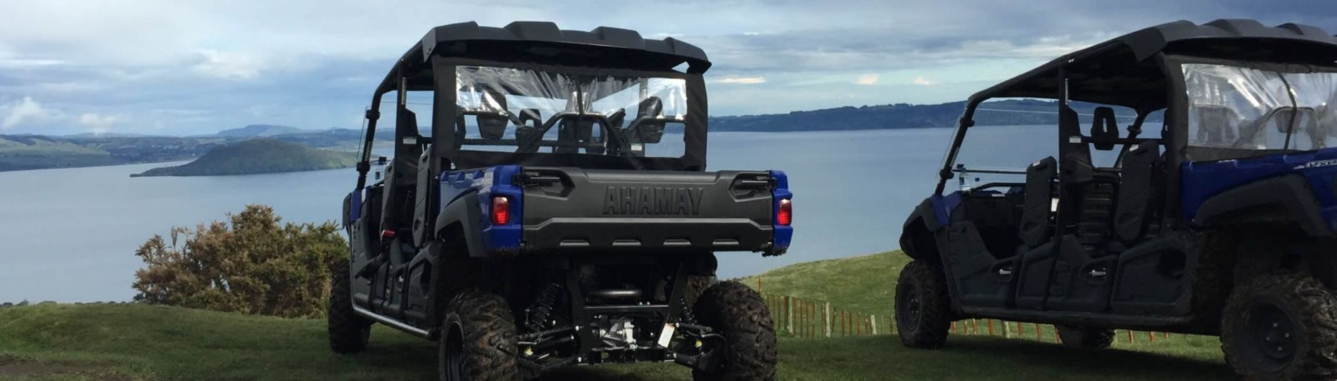 rotorua off road adventure nz