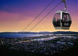 gondola rides rotorua