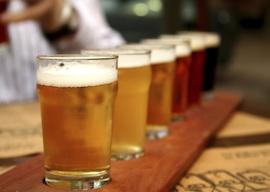 beer tasting rotorua