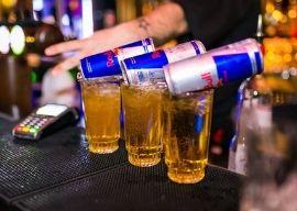 drinks at bar rotorua