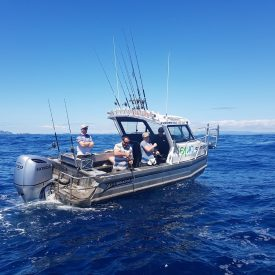 fishing charter wicked bucks