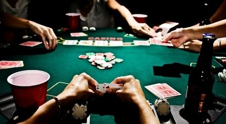 in room private poker game rotorua