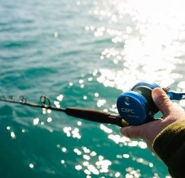 fishing package rotorua