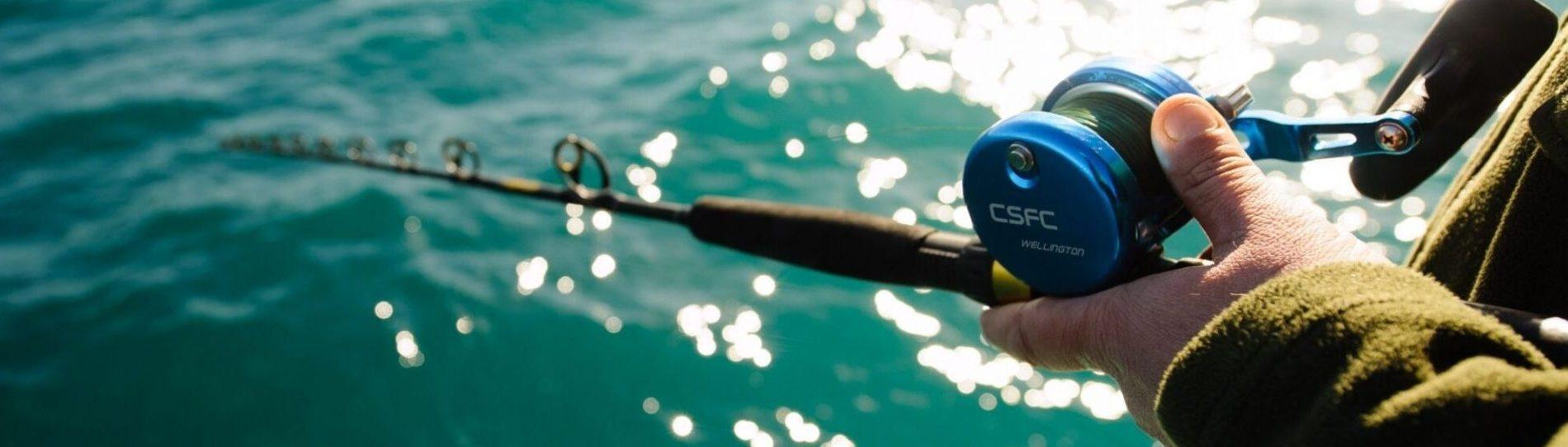 reel it in fishing package rotorua